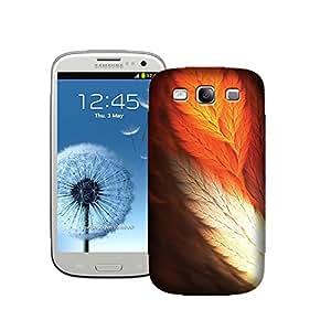 Zapcase Printed Back Case For Samsung Galaxy S3