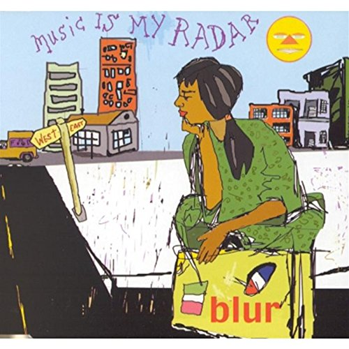 Music Is My Radar Radar-bb