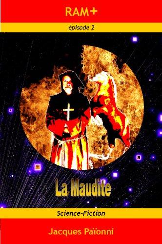 la-maudite-ram-t-2-french-edition