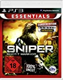Sniper: Ghost Warrior Software Pyramide - PlayStation 3