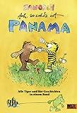 Ach, so schön ist Panama: Alle Tiger und Bär-Geschichten in einem Band bei Amazon kaufen