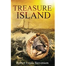 Treasure Island (Annotated With Over 140 Illustrations)