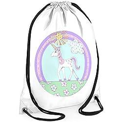 Bolsa Pequeña de Unicornios