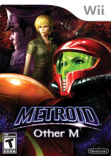 Metroid: Other M [UK Import] (Metroid Wii)