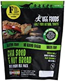 Ugg Foods Large Chia Seed and Nut Bread Mix 344 g from UGG FOODS