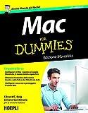 Image de Mac For Dummies: Edizione Mavericks (Informatica generale e sistemi operativi)