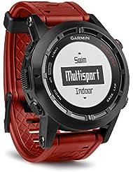 Garmin Fenix 2 Special Edition Multisport GPS-Uhr, 010-01040-67