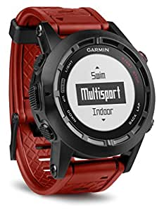 garmin fenix 2 special edition montre gps outdoor altim tre barom tre et compas. Black Bedroom Furniture Sets. Home Design Ideas