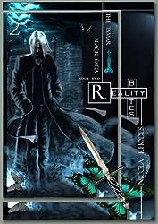 Reality Bites: Book 2 of The Tamar Black Saga