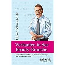 Verkaufen in der Beauty-Branche