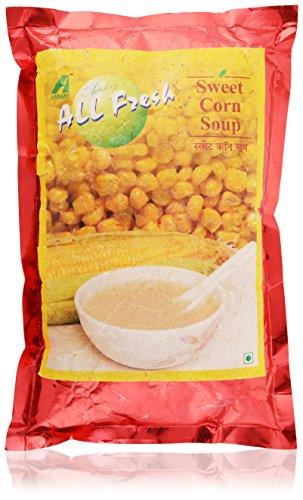 All Fresh Sweet Corn Soup Instant Premix 1Kg