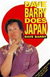 Dave Barry Does Japan by Dave Barry (1995-11-10)