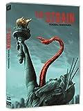 The Strain 3 Temporada DVD España