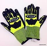 SEIZ® TH Handschuh HORNET 4-5-4-3