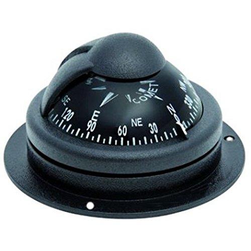 Kompass RIVIERA Comet 1 in weiß oder schwarz (schwarz) -