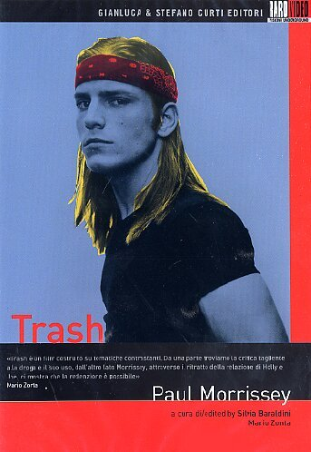 Trash (Dvd singolo)