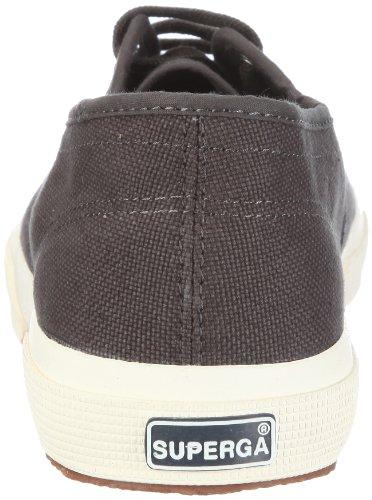 Superga 2750-COTU CLASSIC S000010, Herren, Sneaker Dunkelgrau