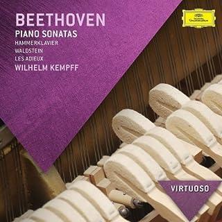 Beethoven: Sonatas 21, 26 y 29 by Wilhelm Kempff (B00D6UUUK6) | Amazon Products