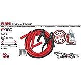 Ferve Cables arrancador baterias 700A 50mm F980