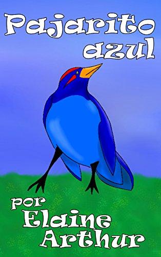 Pajarito azul (Spanish Edition)