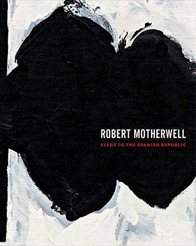 Robert Motherwell: Elegy to the Spanish Republic