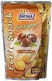 Fatina Fruit Snack Castagne Morbide - 100 gr