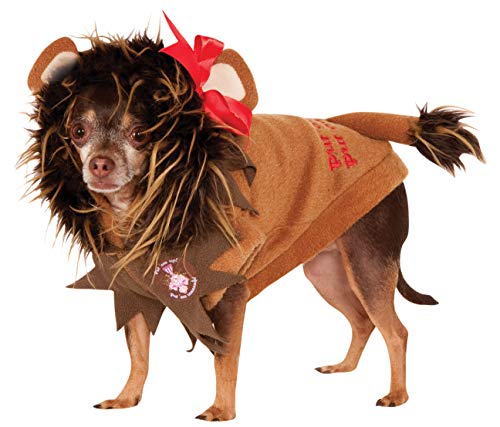 Dorothy Pet Kostüm - Rubies Costume Zauberer von Oz Collection