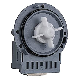 KUNSE 220V Washer Drain Pump Motor Assembly For Washing Machine Household Accessory