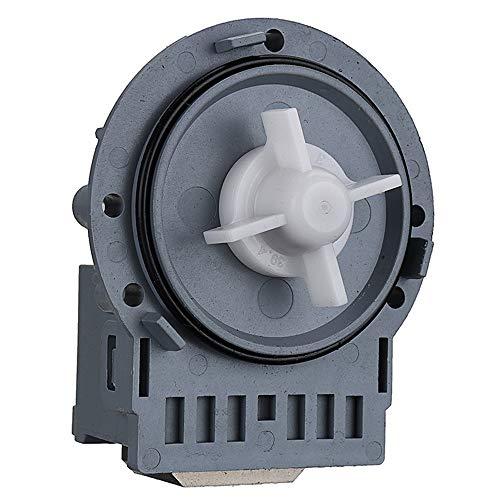 KUNSE 220V Wasch Pumpen Motor Montage Für Waschmaschine Haushaltszubehör