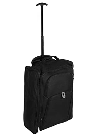 Flymax Ryanair Easyjet Hand Luggage Cabin Size Carry on ...