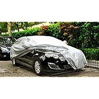 General Motors auto indumenti auto protezione antipolvere Sunscreen raffreddamento protezione UV, Silver, (Raffreddamento Strap)