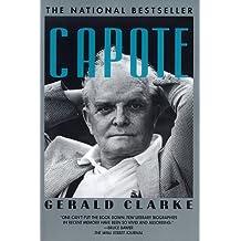 Capote Reprint edition by Clarke, Gerald (1989) Taschenbuch