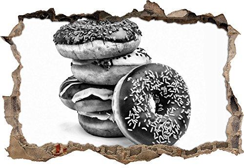 monocrome-sweet-donuts-percee-murale-en-apparence-3d-la-taille-de-la-vignette-mur-ou-de-porte-62x42c