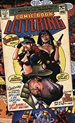 Comic Book Lettering: The Comicraft Way by Richard Starkings (2003-06-01)