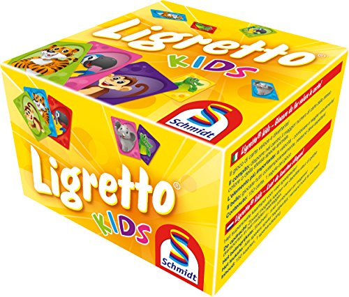 Ligretto Kids