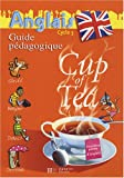 Anglais Cycle 3-CM1 Cup of Tea : Guide pédagogique et flashcards