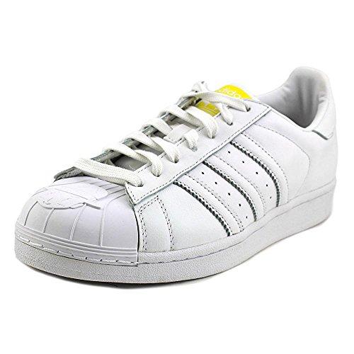 adidas Superstar Pharrell Supershell Mens Skateboarding-Chaussures S83350