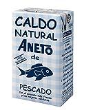 Aneto Caldo Natural de Pescado 100% - 1 l
