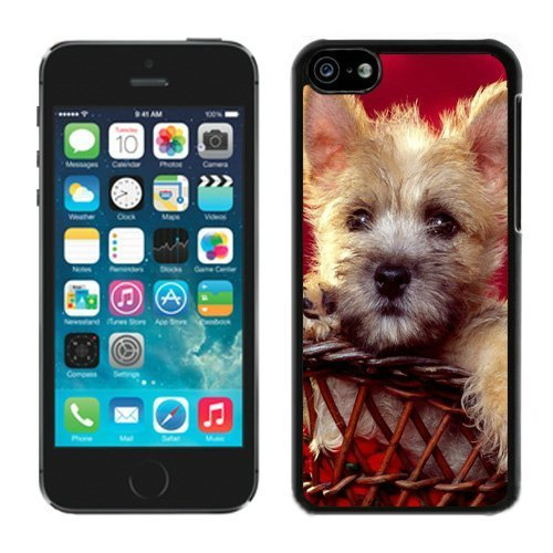 best-buy-design-iphone-5c-tpu-case-christmas-doggy-black-iphone-5c-case-1