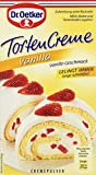 Dr. Oetker Vanilla Tortencreme, 140 g