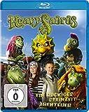 Heavysaurus - Ein rockiges Steinzeit-Abenteuer [Blu-ray]
