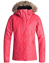 9487ab0b15c Amazon.es  chaqueta esqui mujer - Roxy  Ropa