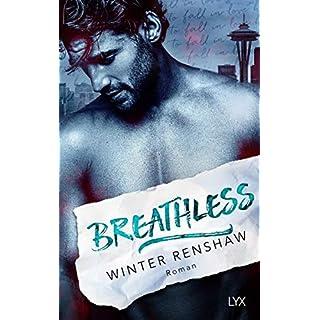 Breathless (Amato Brothers Reihe)