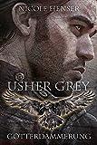 Götterdämmerung (Usher Grey 4)