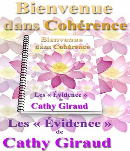 Coherence, Les Evidences de Cathy