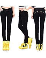 Hot Sales Ladies Jeans Stretchy Slim Fit Women Jeans Trouser Pant All Sizes