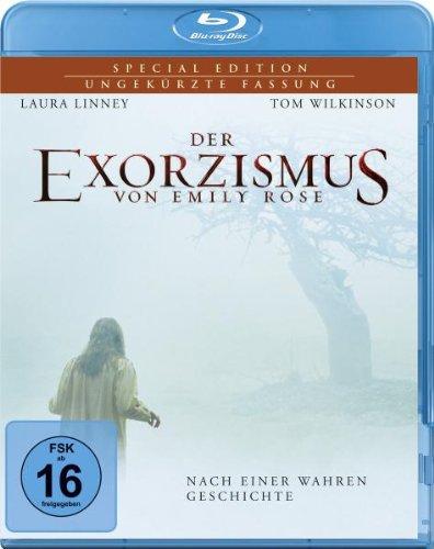 Der Exorzismus von Emily Rose - Special Edition - Ungekürzte Fassung [Blu-ray]