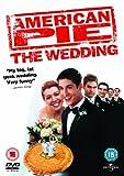 American Pie: The Wedding (Recut) [Edizione: Regno Unito] [Edizione: Regno Unito]