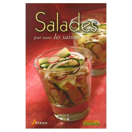 Salades pour toutes les saisons