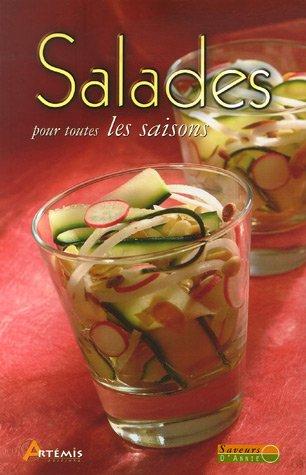 Salades pour toutes les saisons par Losange